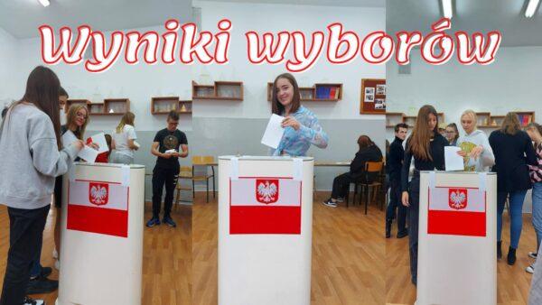 Wybory 2021 – wyniki